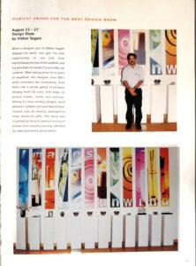 The IHC Art Journal